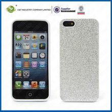 TPU Glitter Bling Back Case for iPhone 5