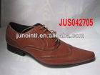MEN Dress shoes fashion footwear lace up