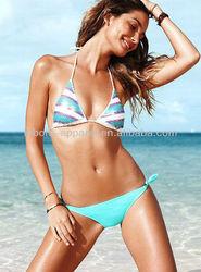 woman's hot selling lovely bikini, sexy bikini, stock, paypal accept