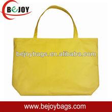HOT zipper beach bag designer nylon tote bag