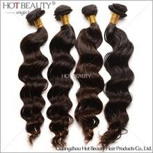 2015 Best Seller,Virgin Brazilian Loose Curl Hair