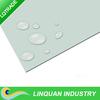 Construction Building Material Nano PVDF self-cleaning aluminum composite panel