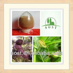 Herbal Extract Powder Furostanol Saponins