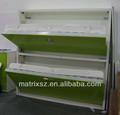 Novo design pesados móveis cama de solteiro/beliche
