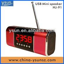 The Latest Bluetooth Mini Speaker With Innovative Design
