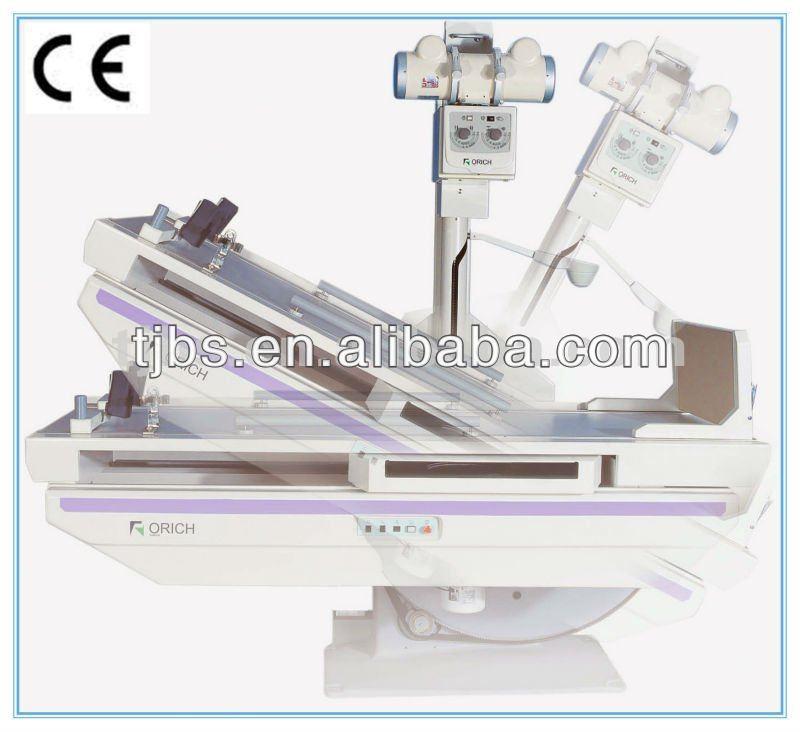 فلووروسكبي معدات الأشعة السينية الرقمية( مدافع-- 323h)