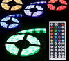 Blister kit packing SMD 5050 150leds Marquee Article waterproof flexible led strip