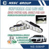 NSSC Led DRL emark e4 r87 Car led light auto tuning daylight audi drl