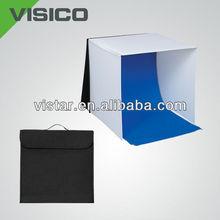 fotografia del prodotto foto luce kit box