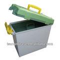 ราคาโรงงานที่ที่i p67กันน้ำพลาสติกกล่องเครื่องมือแบบพกพา