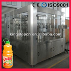 2013 New-designed Apple Juice Bottle Filling Production Line