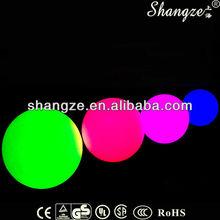 Sz-b250-005 em forma de esfera lâmpada