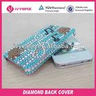 handmade crystal diamond for iphone 4 bling bling case