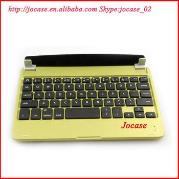Bluetooth Keyboard for iPad Mini