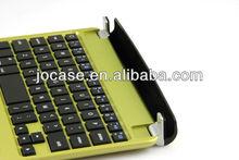 Slide Wireless Bluetooth Keyboard Case for iPad mini