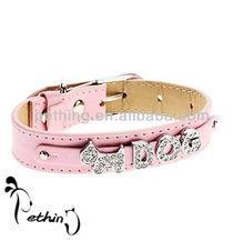 love dog pet collar leash