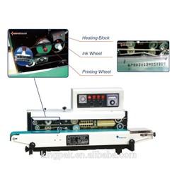 CBS-980P Automatic Plastic Bag Sealer