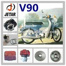 V90 motorbike