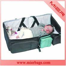 baby sleep diaper bags