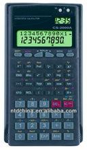 Digital scientific calculator