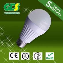 led e12 bulb light with ce certificate