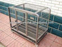 eco-friendly 125*95*110cm dog kennels, dog cage