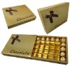 cheap chocolate boxes packaging