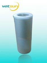 usato per il motore komatsu 1656932630 filtro olio idraulico