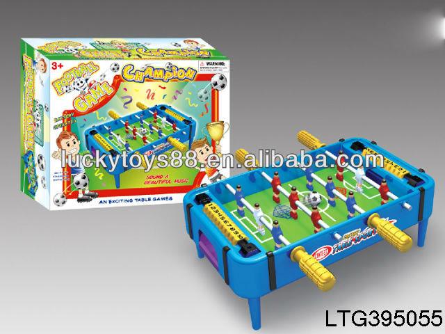 B/o drôle. jouets jeu de football, jouet jeu de table