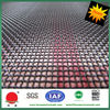 0.8mm 316 Marine Grade Security Screen Mesh with Polyester Coating