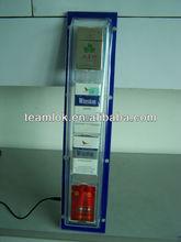 Cigarette display cases