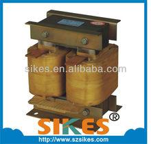 DC choke Line Reactor for Inverter,servo, UPS,motor drive