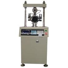 Automatic Marshall Stability Tester / Asphalt Marshall Stability Testing Machine