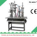 آلة تعبئة الغاز من cjxh-- 1600 وذات جودة عالية مع شهادة ce