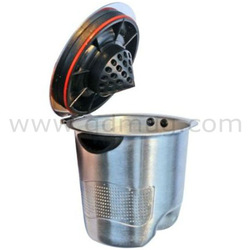 stainless steel reusable k cup for Keurig K-cup Brewers
