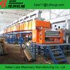 High speed adhesive tape making machinery/masking tape making machine/adhesive tape coating machine