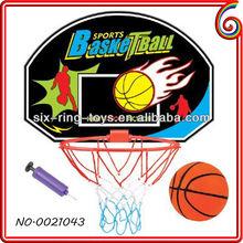 Office basketball hoop steel basketball hoop portable basketball hoop