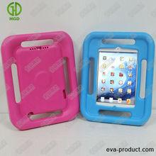 Brief design kids tablet pc cover case for ipad mini/mini ipad