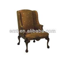 5 Star High Class Hotel Arm Chair(EMT-C02)