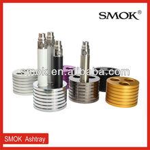 Smoktech vogue EGO Battery Ashtray E Cig EGO Battery