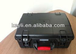 High Impact ABS Plastic Instrument Case js-7