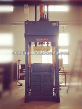 Textile Baler Machine