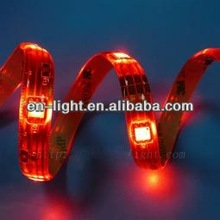 UL Listed 30 LEDs 5050 SMD/M Tube Waterproof LED Strip (Color: RGB)