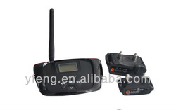 LCD screen&wireless Dog/Cat fence system to multi-receivers