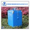 Metal skyblue samll cooler box for pepsi budweiser and coke(C-002)