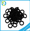 Customized Shape Colours Silicone Rubber Gasket / O-ring sealed / heat resistant machine rubber gasket