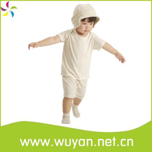 100% organic cotton baby clothing sets/baby clothes