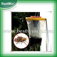 bottle cap catcher,bee bottle catcher,fruit fly bags
