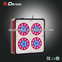 factory direct wholesale high power led hydroponic hydroponics 700 watt grow light led(ce & rohs)