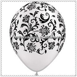 Latex Balloon Little Mermaid Birthday Party Supplies